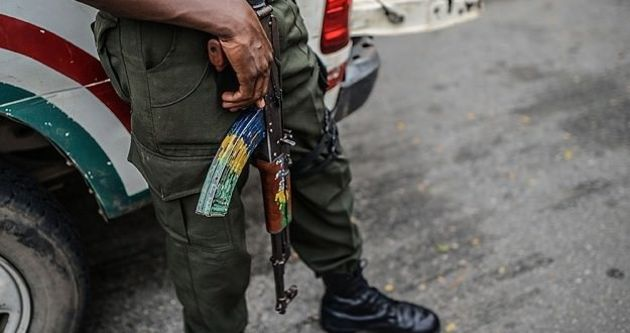 Boko Haram yine ölüm saçtı
