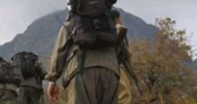 PKK, uzman çavuşu bıraktı