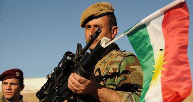ABD'den Kürt Bölgesi'ne silah yardımı