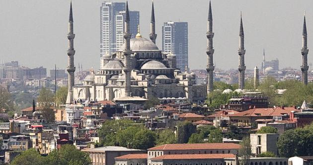 Zeytinburnu Belediyesi'ne 'Silüet' soruşturması