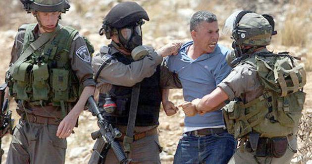 İsrail askeri gerçek mermi kullanıyor