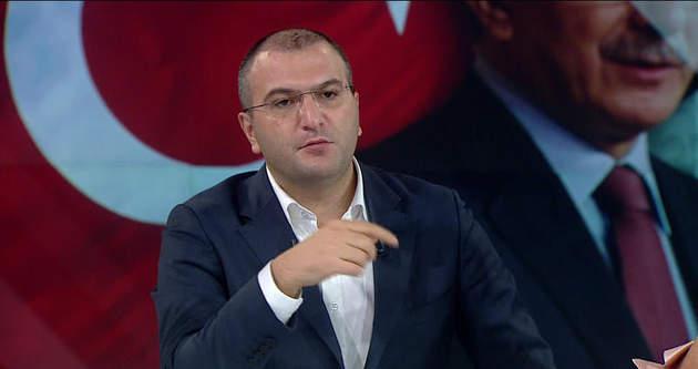 Cem Küçük'ten Ahmet Hakan'a sert cevap
