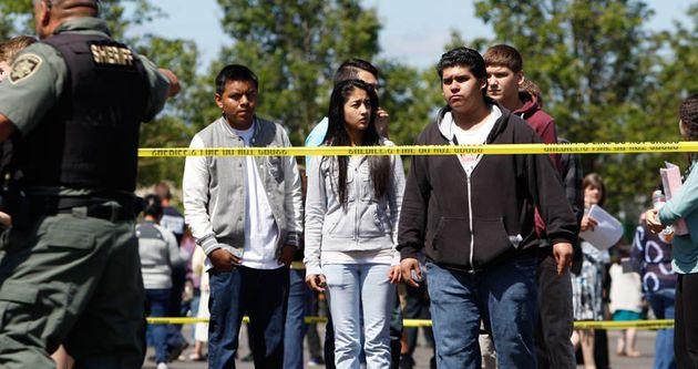 ABD'de yine bir okul saldırısı!