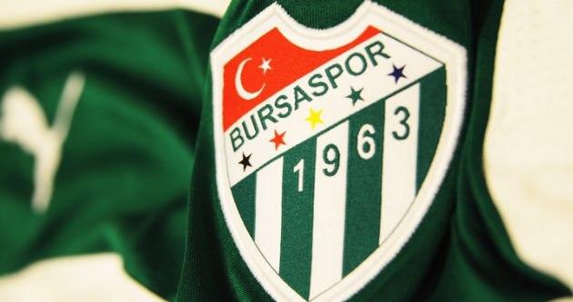 Bursaspor'dan Fenerbahçe'ye cevap