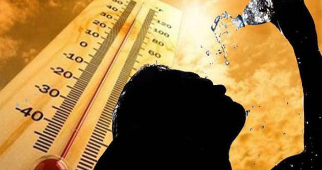 Yılın ilk 10 ayı sıcaklık rekoru kırdı