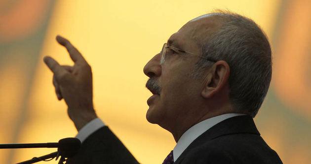Kılıçdaroğlu'na yeni başdanışman