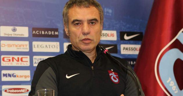 Ersun Yanal'ın transfer listesi