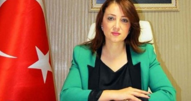 Yılın iş kadını Emine Atasoy seçildi
