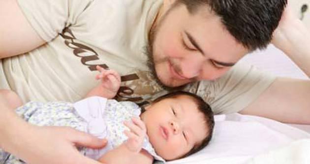 Dünyanın ilk çocuk doğuran erkeği tutuklandı