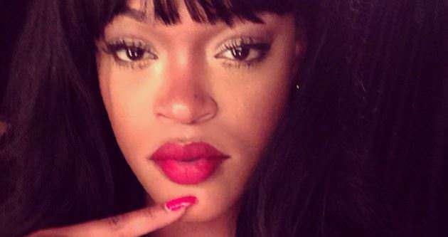 Rihanna'nın benzerine reklam teklifleri yağıyor