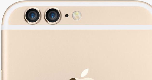 Çift kameralı iPhone gelebilir