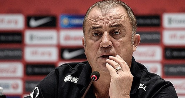 Fatih Terim FIFA'nın dergisine konuştu