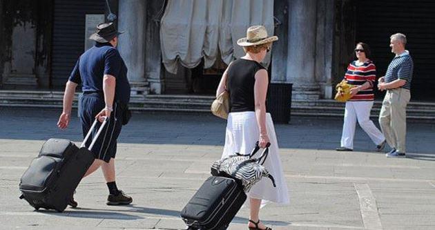 İtalya'ya gidecekler dikkat