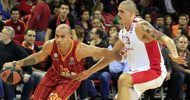 Müthiş maç Galatasaray'ın