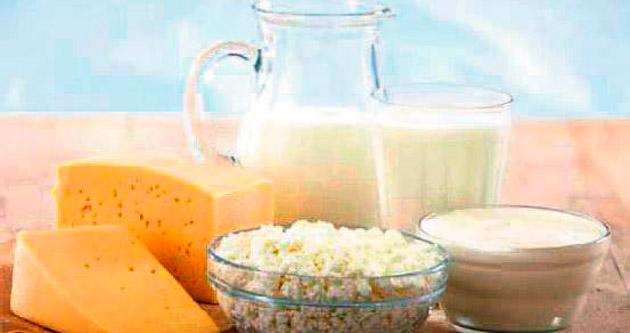 Süt ve yoğurt