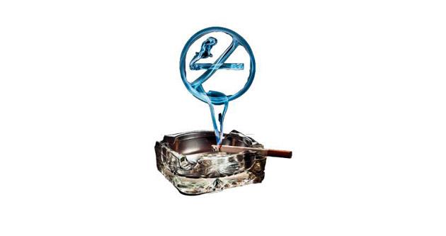 Sigara akciğerin baş düş