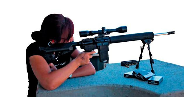 ABD'nin en büyük silah deposu Türk'ten