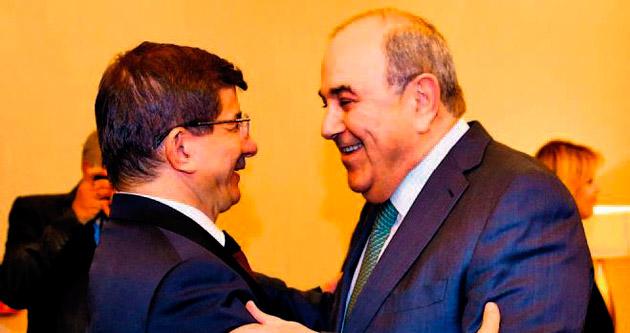Irak'ta uzlaşmada Türkiye'nin de katkısı bulunuyor