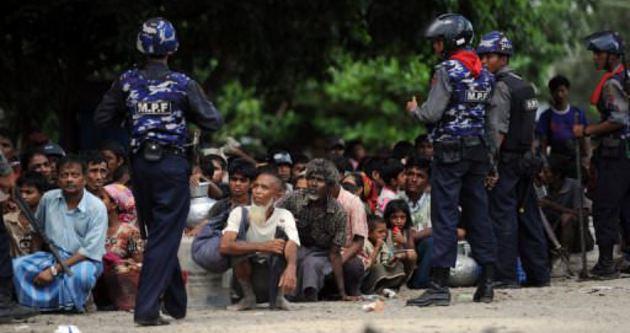 BM'den Maynmar'a Rohingya uyarısı