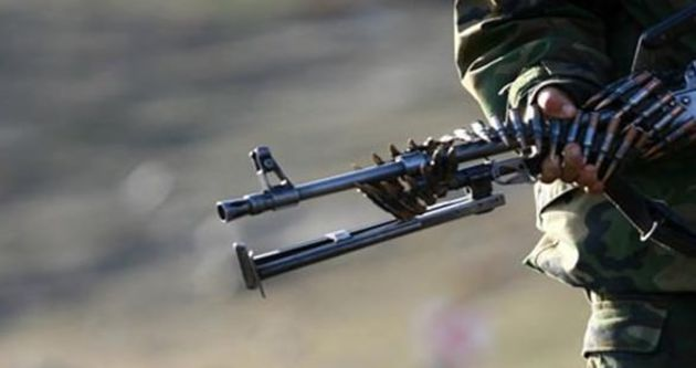 Rakka'da IŞİD karargahına saldırı
