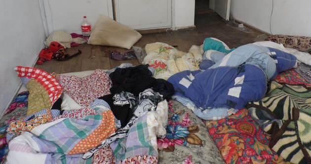 5 Suriyeli soba zehirlenmesinden öldü