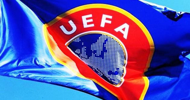 UEFA Bursa'yı yargıya sevk etti!