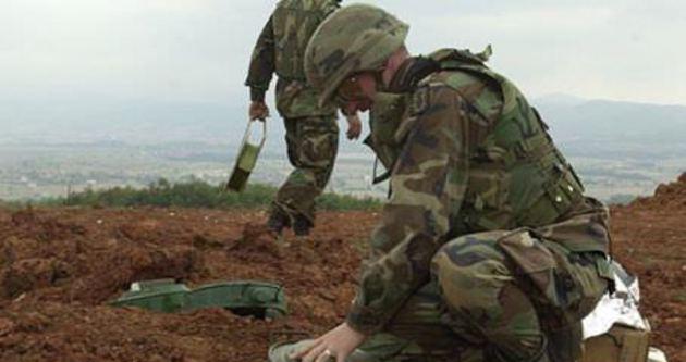 Mayın faciasının bilançosu: 90 asker, 23 sivil ölü