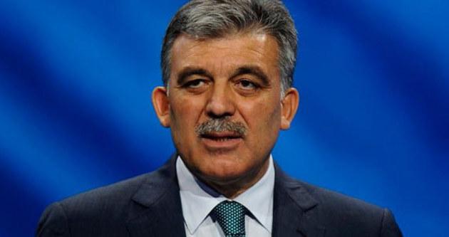 Abdullah Gül: Asılsız ve uydurma