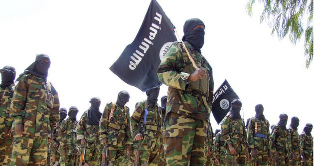 Kenya'da 28 yolcu katledildi!