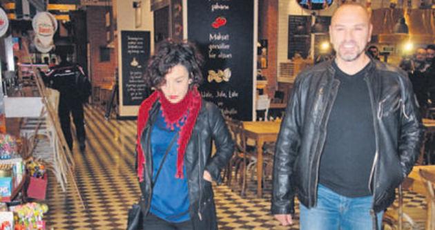 Demir Demirkan ile Fatma Turgut yakalandı