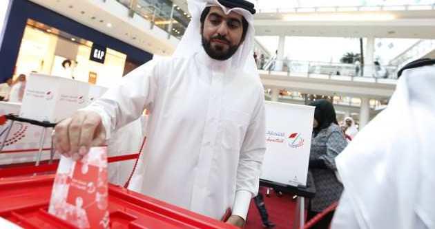 Bahreyn seçimleri boykot gölgesinde