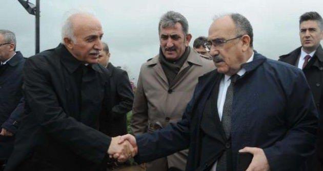 Atalay'dan Kılıçdaroğlu'nun MİT cevabı