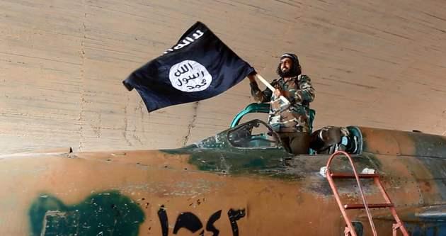 IŞİD'e lisanslı pilot aranıyor!