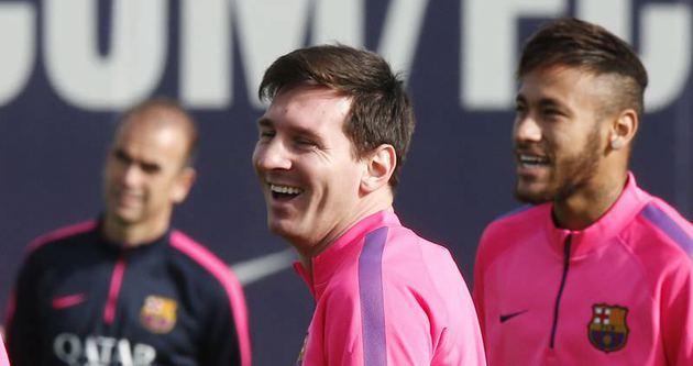Messi için yıllık 25 milyon euro