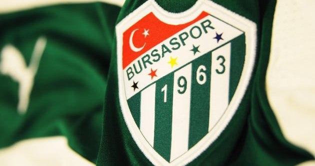 Bursaspor'dan UEFA açıklaması!
