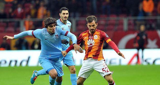 Trabzonspor, Aslan'ı avladı