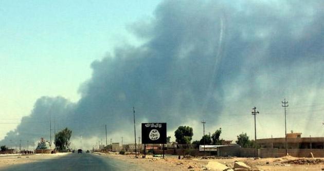 Enbar'da 30 IŞİD militanı öldürüldü