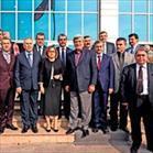 Gaziantep MOBEF'e 150 firma katılıyor