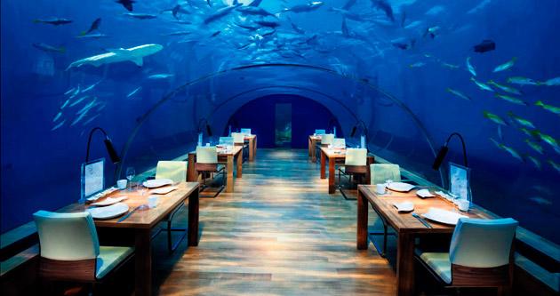 Dünyanın en pahalı 6 restoranı
