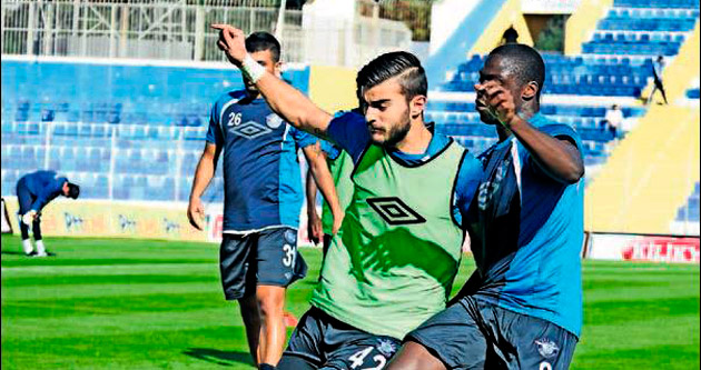 Adana Demirspor galibiyet peşinde
