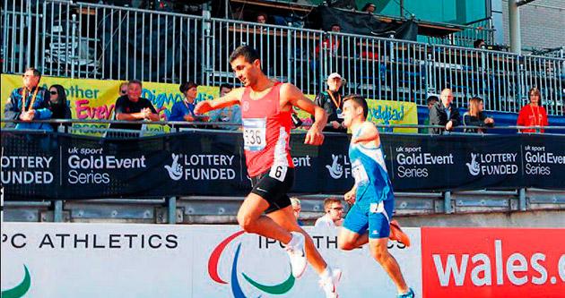 Adana'nın olimpiyat gönüllüsü