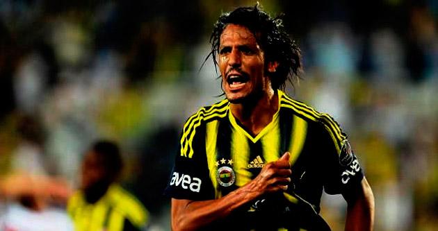 Alves müjdesi!
