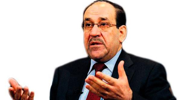 Maliki: Musul komplo sonucu düştü