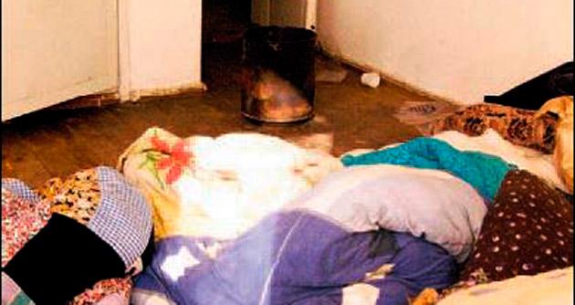 5 Suriyeli çocuk soba kurbanı oldu