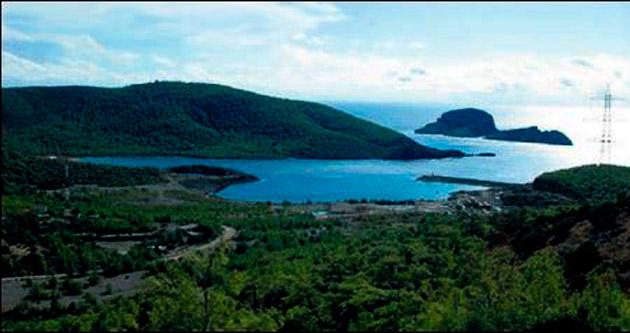 Turizm tesisleri ve yat limanına müjde