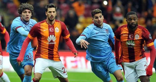 Usta yazarlar Galatasaray - Trabzonspor maçını yorumladı