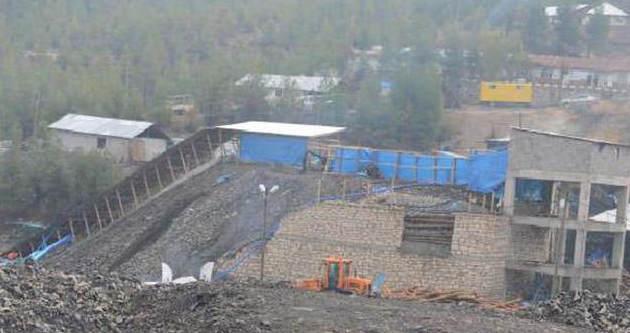 Madencilerin yakınlarına ölüm aylığı bağlandı