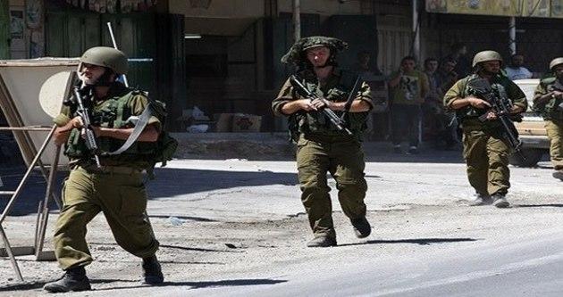 İsrail Nablus'a giriş-çıkışı kapattı