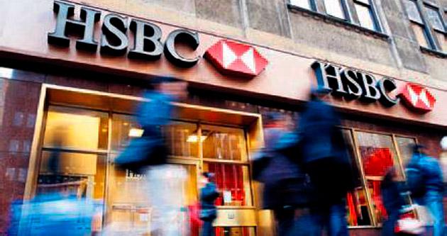 HSBC'ye Fransa ve Çin kıskacı