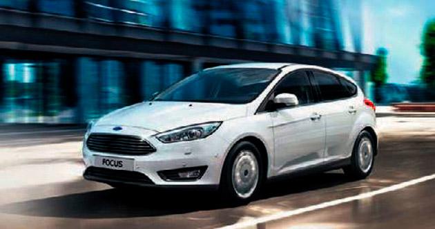 Ford Focus Türkiye'de 275 bin adet satıldı